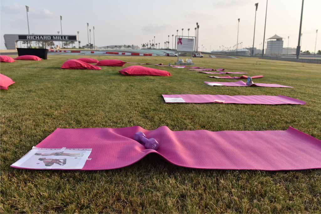 pink-workout