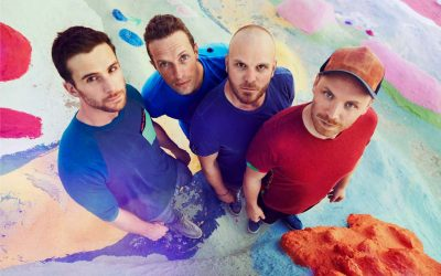 Coldplay Ticket Prices
