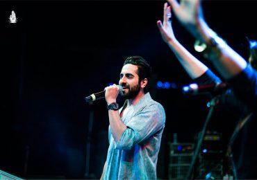 MTV India Unplugged Dubai