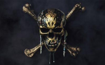 Pirates of the Caribbean 5 Dubai Premiere