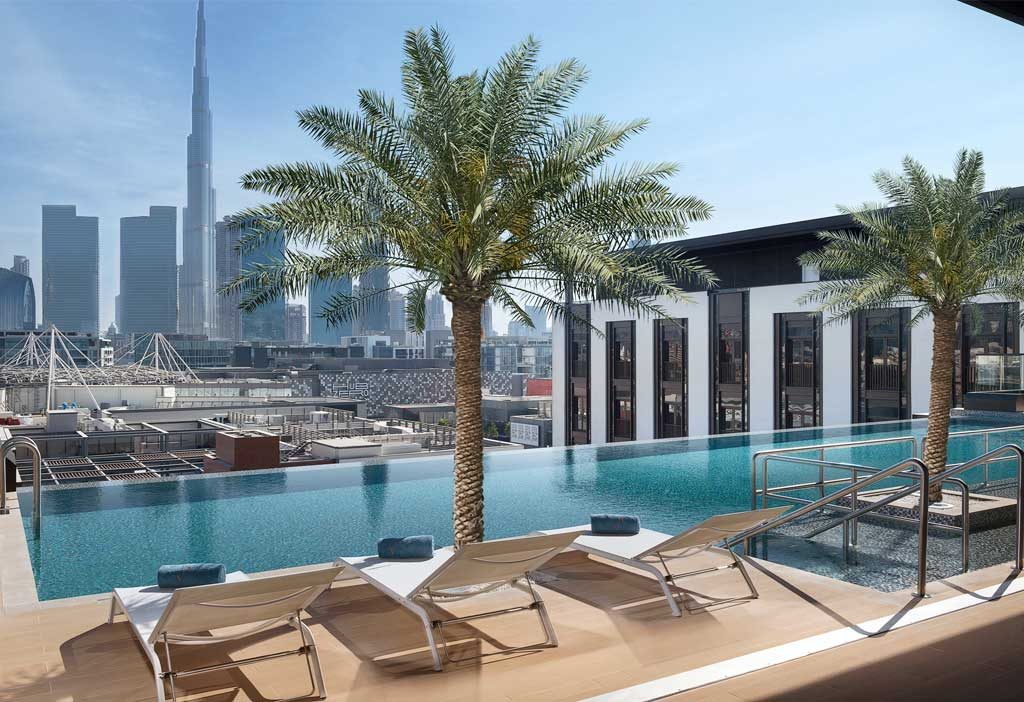summer offers in dubai