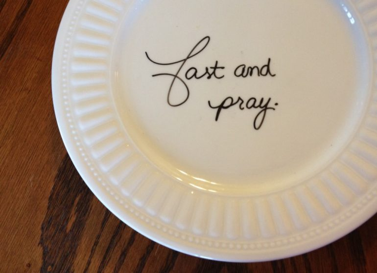 Benefits of Fasting This Ramadan | B-Change