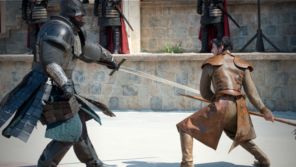 Top 10 Moments in Game of Thrones so far [Warning: Contains Massive Spoilers] by Jafar Rizvi
