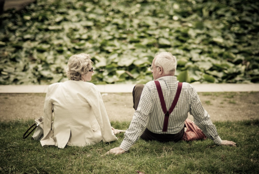 Can Love and Hugs kiss Ageing Muscles Goodbye?