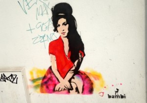 Have You Heard Of Bambi: Art Taking Over The Streets