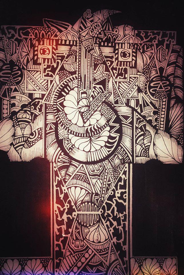 emerging artists dubai