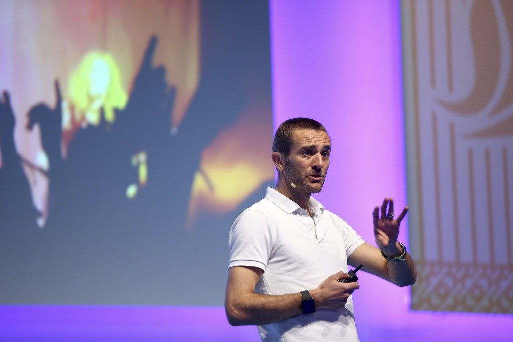 Dubai Lynx Day 3 Lowdown: Content, Attention and Culture.