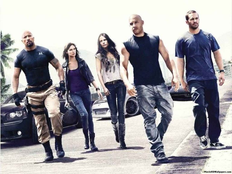 Should You Watch It The Fast Furious 7 Review B Change