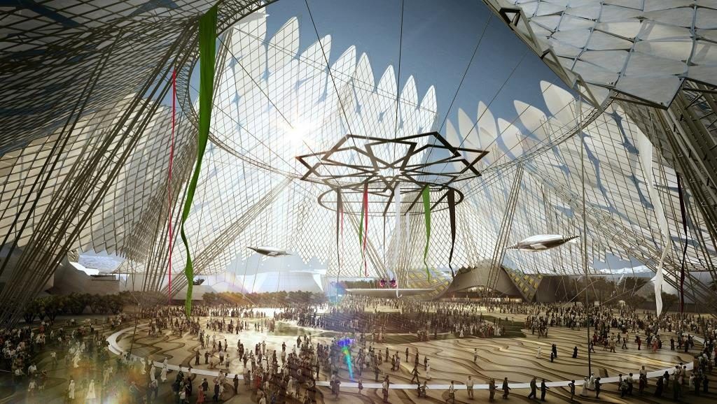 Image Source: expo2020dubai.ae