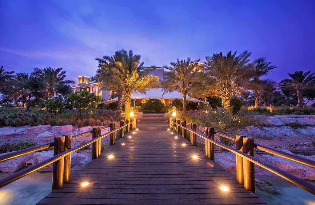 Unveiling UAE's Best Kept Travel Secret: Sir Bani Yas Island