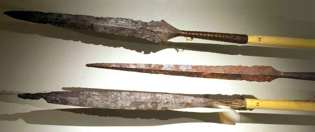 vikings of scandinavia