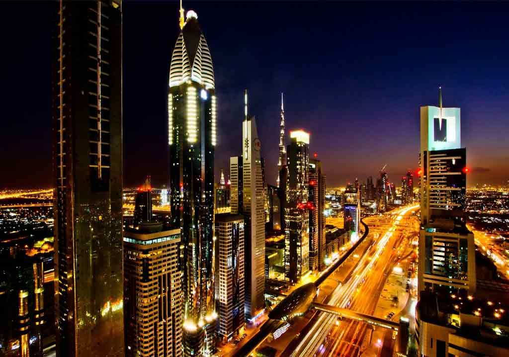 Beyond The Malls: 5 Offbeat Ways To Explore Dubai