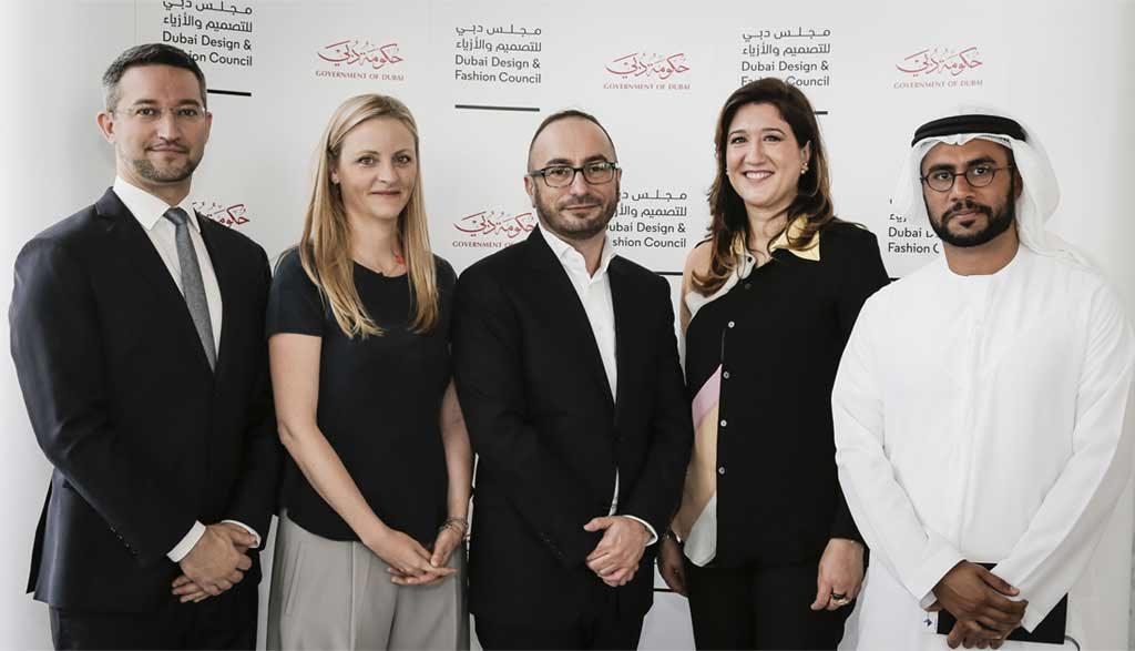 Dubai Design Week Is A Go