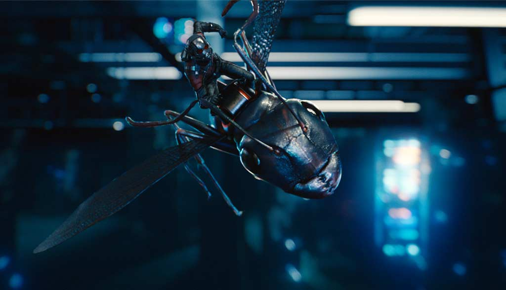 F-ant-tastic | Ant-Man Review | Should You Watch It?