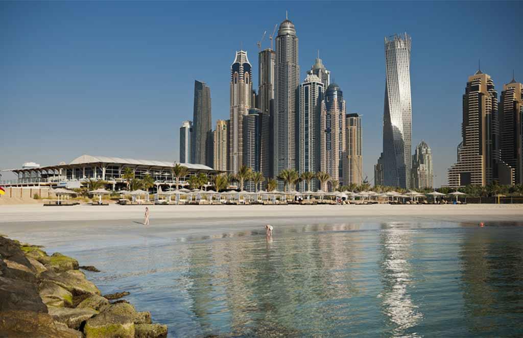 Zero Gravity Dubai Introduces Infinity Pool & New Summer Schedule