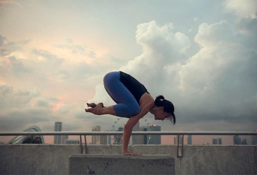 Yoga For Well-Being: Here Are 4 Things You Should Know