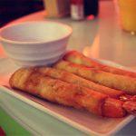 Nooks & Corners: Chez Sushi Review