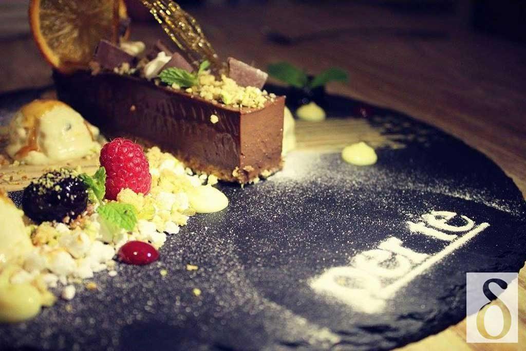 Nooks & Corners: Per Te Review | Italian-Food Lovers, Hear, Here