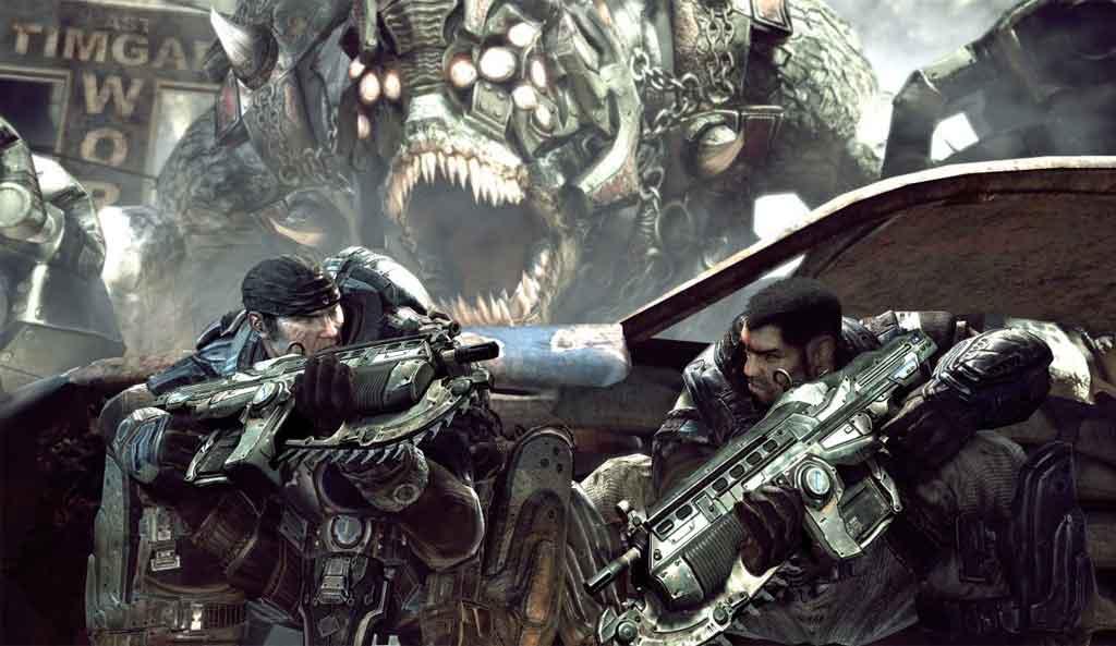 Gears Of War: Ultimate Editon