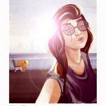 #50DegreesDubai By Shazia Salam