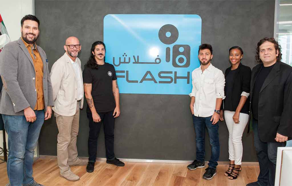 Yasalam Emerging Talent Competition: FLASH Wants To Hear Your Music