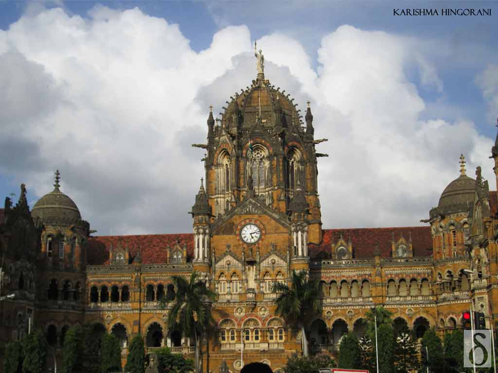The Unstoppable City: 10 Necessary Things To Do In Mumbai