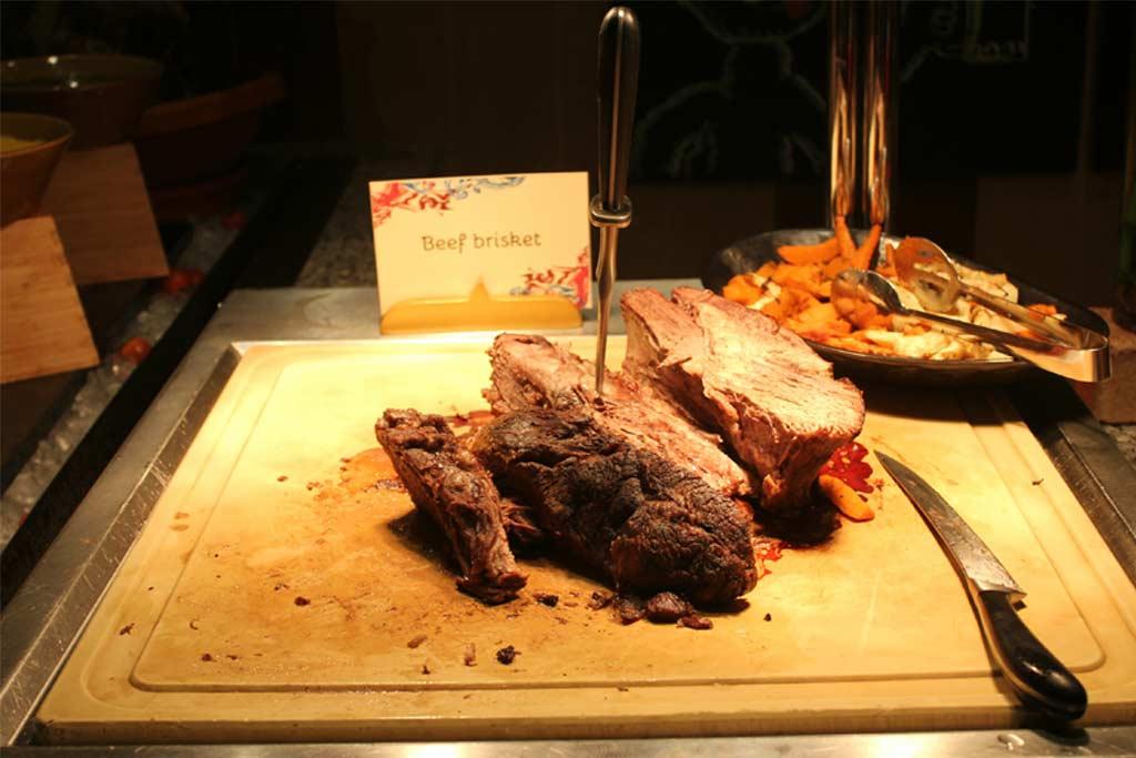 Nooks & Corners: Crescendo Review | Butcher's Night