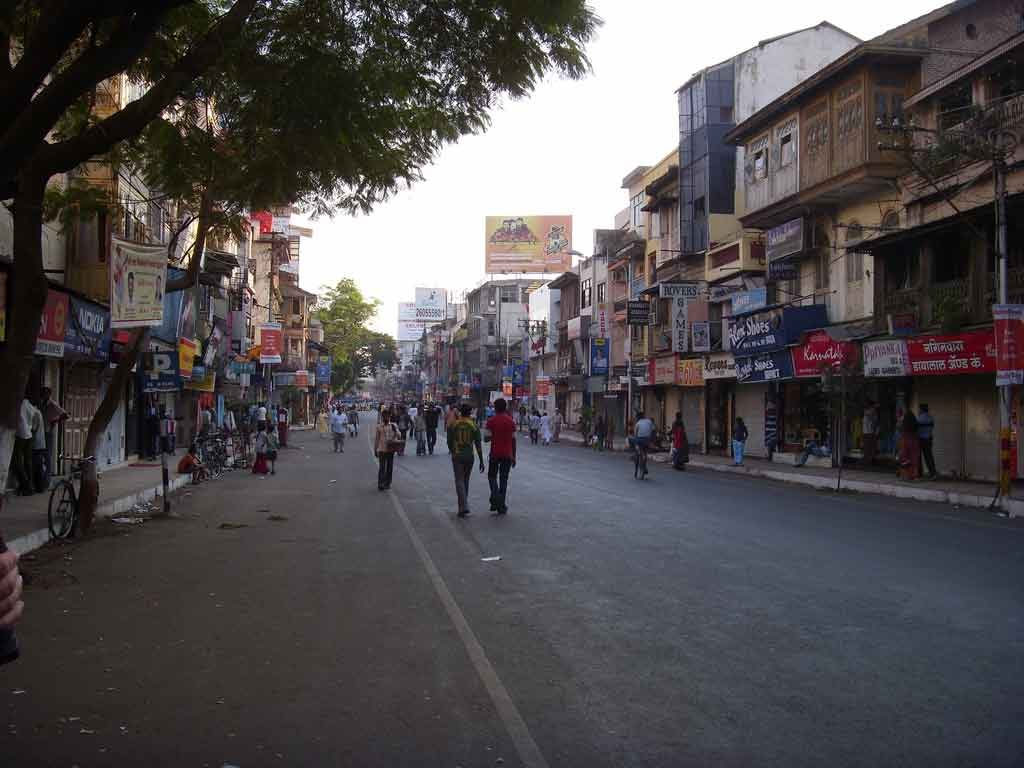 A Vagabond's Guide: 5 Things To Do In Pune