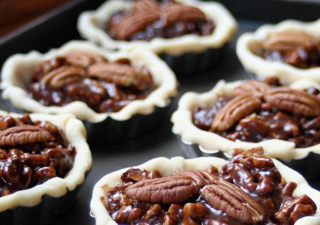 pecan-tarts