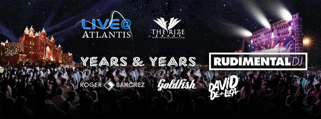 via Atlantis' Facebook page.