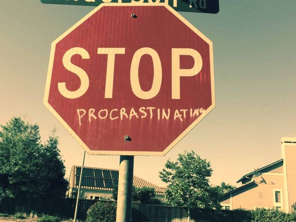 stop-procastinating