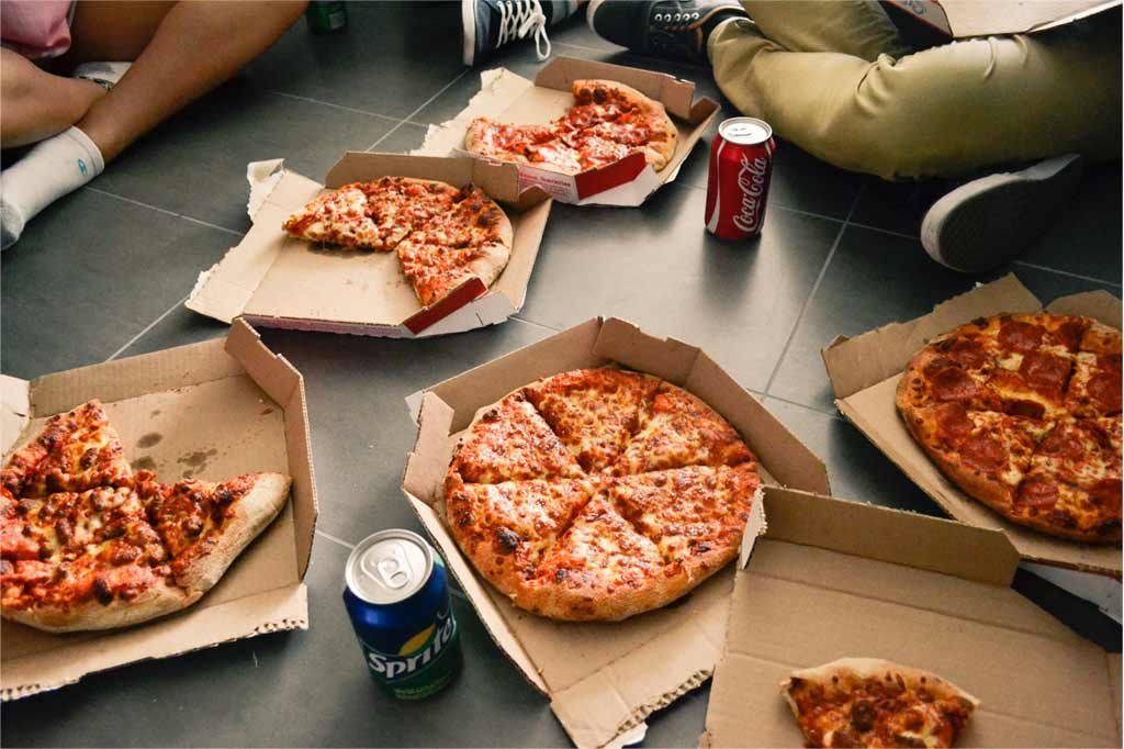 pizza-and-chill