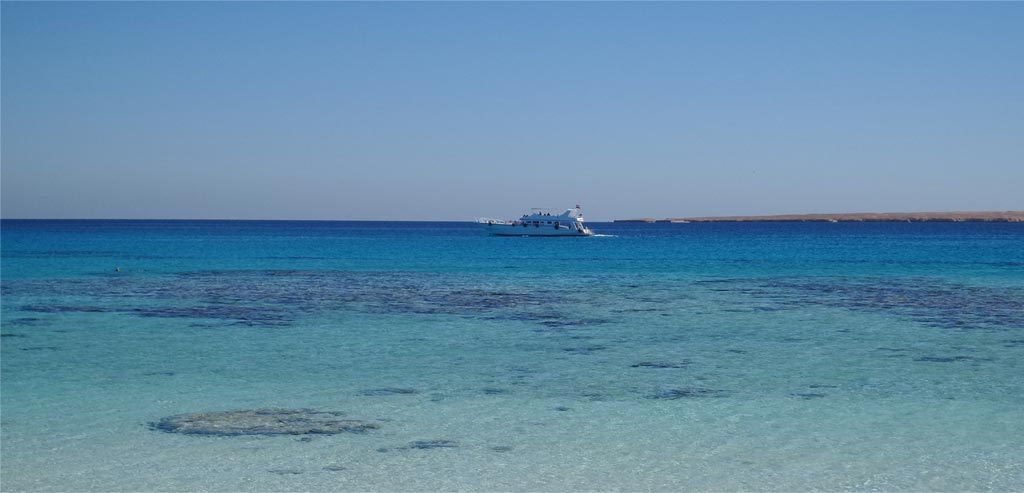 Giftun Islands