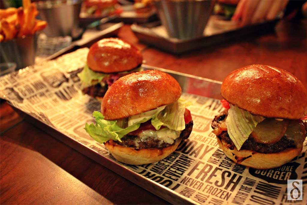 burger-sliders