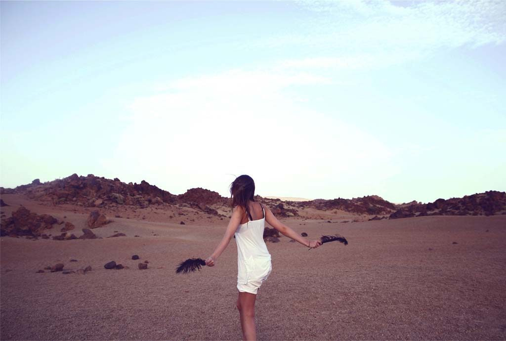 playing-in-the-desert