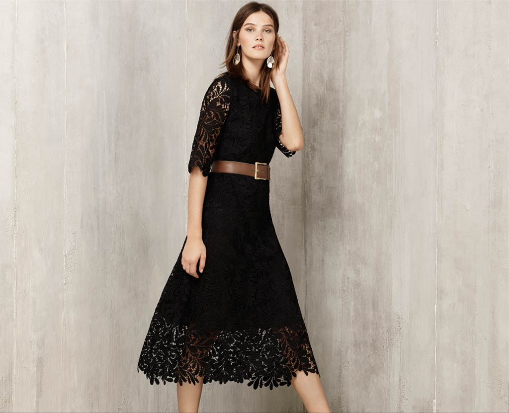 M&S UAE Spring 16 Collection