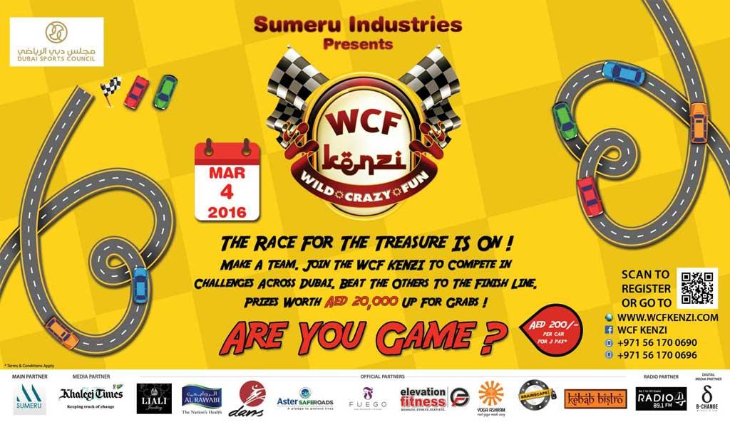 WCF-festival