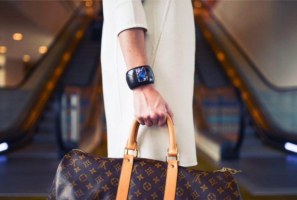 Budget Fashion in Dubai