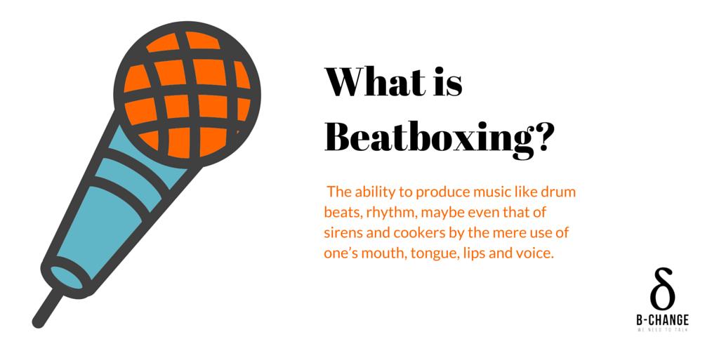 Beatbox Ray