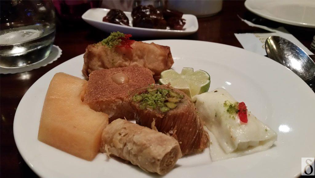 andulasia-dessert