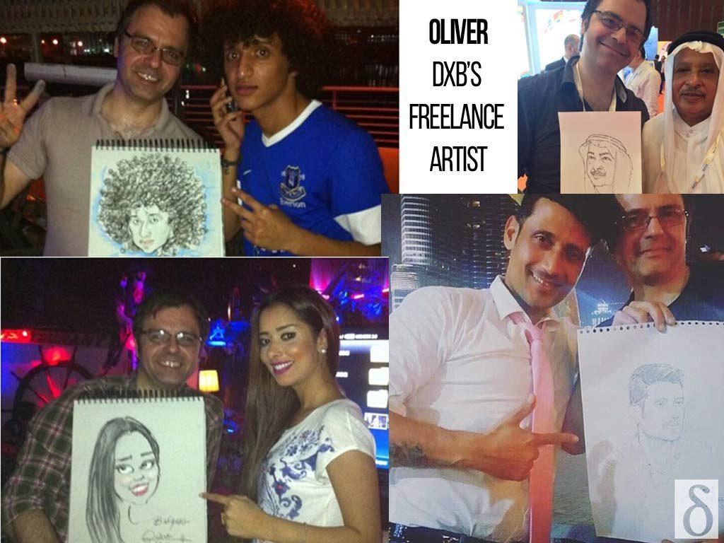 oliver-artist