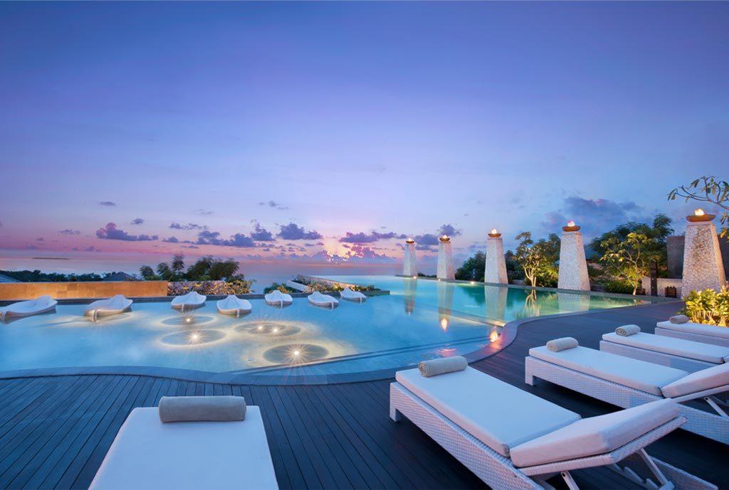 pool-scene