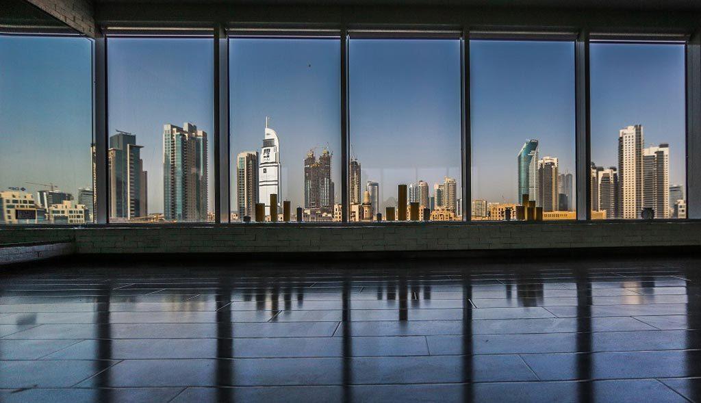 skyline-dubai-yoga-studio