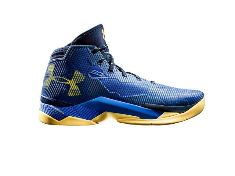 size 40 e5f80 347c8 Move Like the MVP: Under Armour Curry 2.5 in Dubai | B-Change