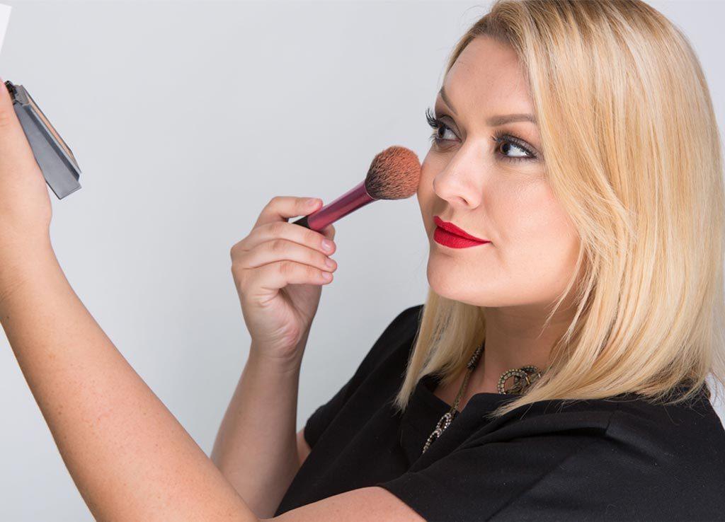 Camera Make-up tips