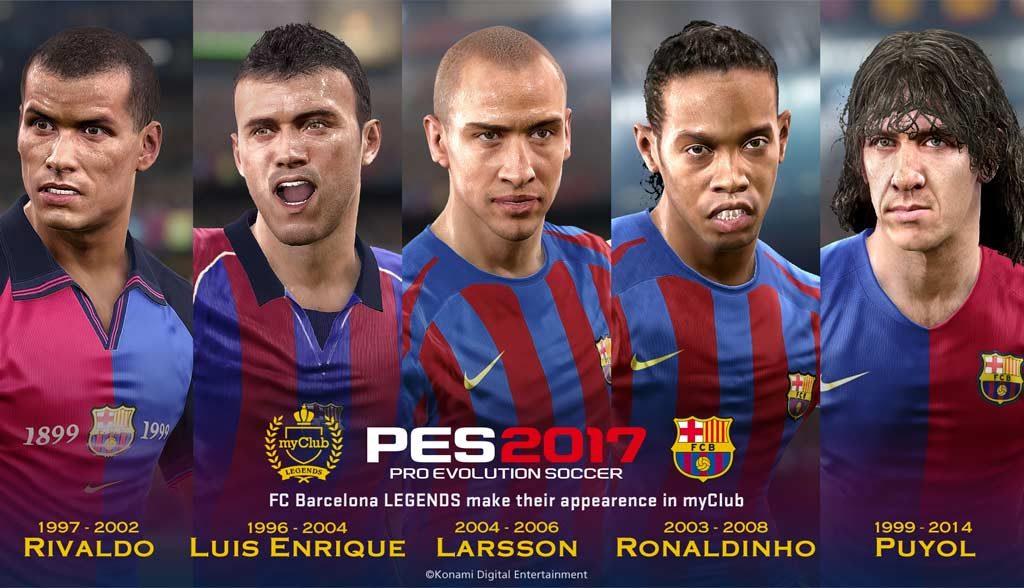 PES 2017 Review