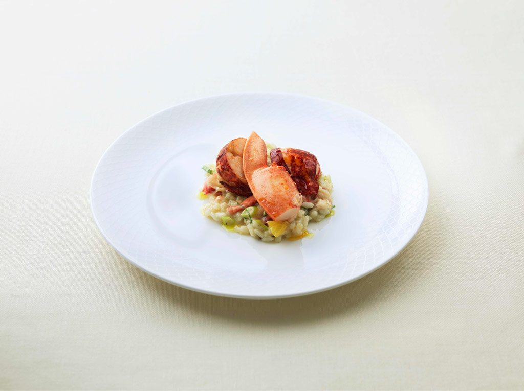 lobster-risotto