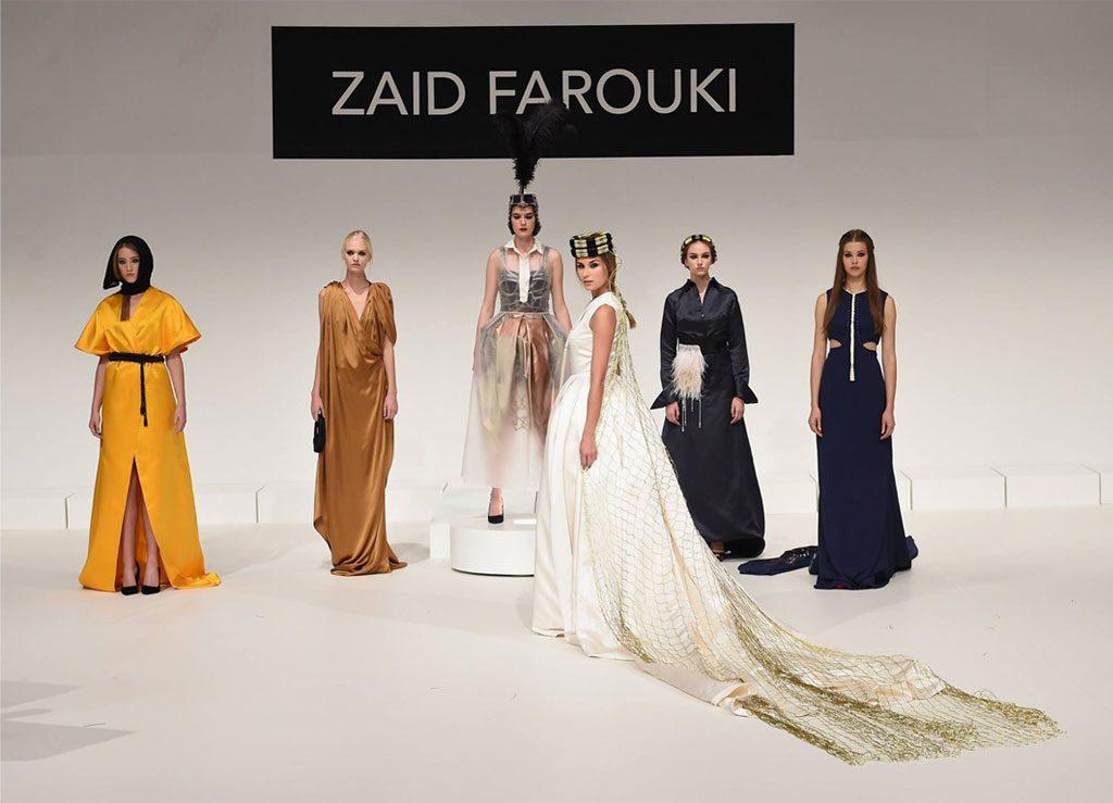 Fashion Forward Season 8