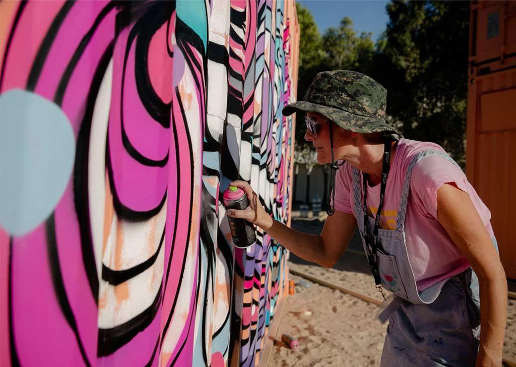 street art abu dhabi