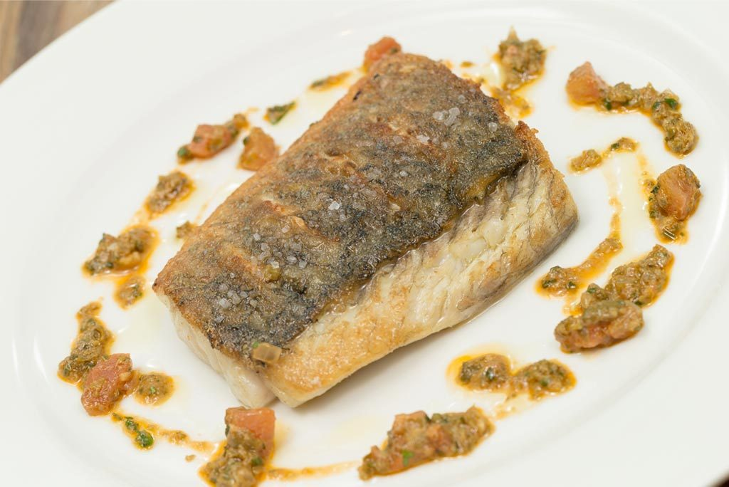 grilled-sea-bass-fillet
